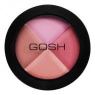 Multicolor blush - 50 Pink pie нежно розовый: фото