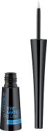 Водостойкая подводка для глаз CATRICE Eye'Matic Dip Liner Waterproof 010 черная: фото
