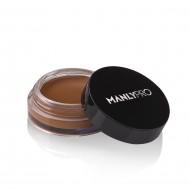 Кремовый мусс для бровей Cinnamon Latte Manly Pro EM07: фото