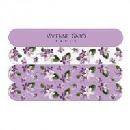 Набор пилочек для ногтей Vivienne Sabo/ Nail file set/ Kit des orteils a ongles: фото