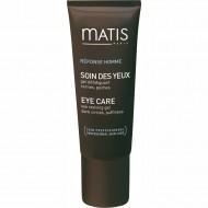 Гель для кожи вокруг глаз против тёмных кругов и отёков Matis 15 мл: фото