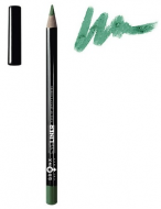 Карандаш для век Bronx Colors Eyeliner Pencil TEAL SHIMMER ELP07: фото