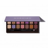 ПАЛЕТКА ТЕНЕЙ ANASTASIA BEVERLY HILLS NORVINA EYE SHADOW PALETTE: фото