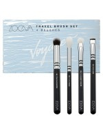 Набор кистей ZOEVA VOYAGER TRAVEL BRUSH SET: фото