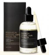 Натуральное 100% масло для лица GRAYMELIN Natural 100% Facial Oil 50мл: фото