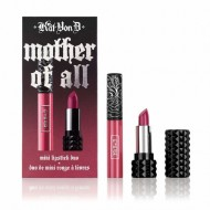 Набор мини помад Kat Von D Mother of All Mini Lipstick Duo: фото