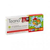 Крио-сыворотка от мимических морщин TEANA 2мл*10: фото