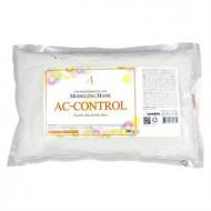 Маска альгинатная для пробл.кожи, акне (пакет) Anskin AC Control Modeling Mask / Refill 240гр: фото