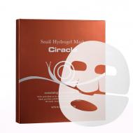 Маска гидрогелевая улиточная Ciracle Snail Hydrogel Mask 25г: фото