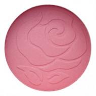 Румяна компактные SKINFOOD ROSE ESSENCE BLUSHER #1 PURPLE: фото
