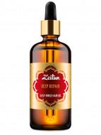 """Легкосмываемое масло для волос Zeitun """"Глубокое восстановление"""" с арганой и жожоба, 100 мл: фото"""