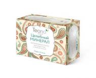 Отзывы Натуральное мыло для жирной и проблемной кожи лица и тела с зелёной глиной Teana 100г