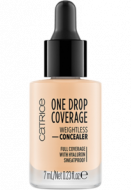 Консилер CATRICE One Drop Coverage Weightless Concealer 003 PORCELAIN: фото