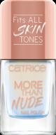 Лак для ногтей CATRICE More Than Nude Nail Polish 01 MILK IT SHINE: фото