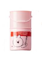 Тинт-помада для губ THE SAEM Over Action Rabbit Lip Paint 03 Winsor Orange 5г: фото