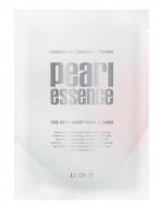 Тканевая маска с экстрактом жемчуга Lindsay Pearl Essence Mask Pack 25 мл: фото