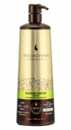 Шампунь питательный для всех типов волос Macadamia Nourishing moisture shampoo 1000мл: фото