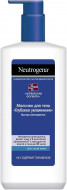 Молочко - Глубокое увлажнение для чувствительной кожи Neutrogena 250 мл: фото