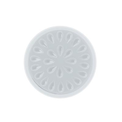 Палетка для клея пластиковая 26 лунок SEXY 46 мм: фото